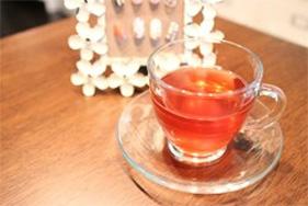 2,000園OFFとYUM茶さんの美肌健康ティー
