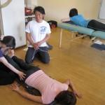セラピストのための生理解剖学講座