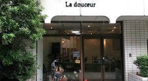La douceur(美容室)
