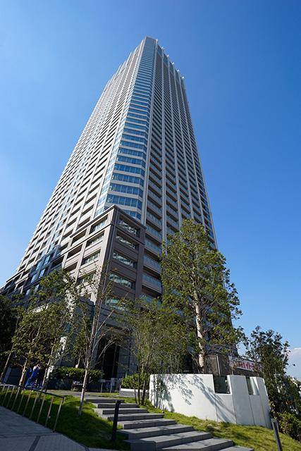 富久クロスコンフォートタワー(Tomihisa Cross)